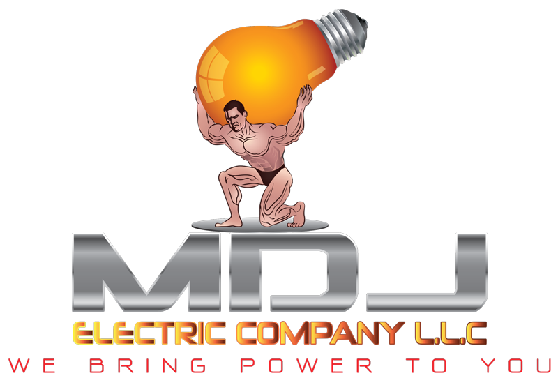 MDJ Electric Company LLC's Logo